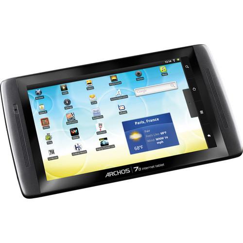 Archos 70 internet tablet (250GB)