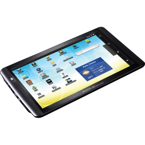 Archos 101 internet tablet (8GB)