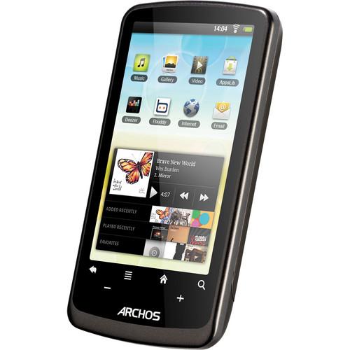 Archos 4GB 35 Internet Tablet