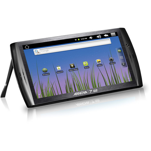 Archos 4GB Arnova 7 G2 Tablet