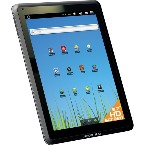 Archos 4GB Arnova 9 G2 Tablet