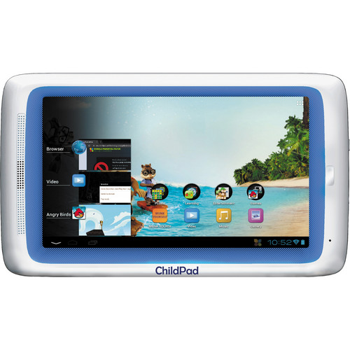"Archos 4GB Child Pad 7"" Android 4.0 Capacitive Tablet"