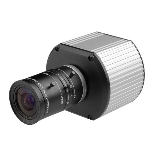 Arecont Vision AV10005DN 10 Megapixel/1080p Dual Mode Day/Night Camera