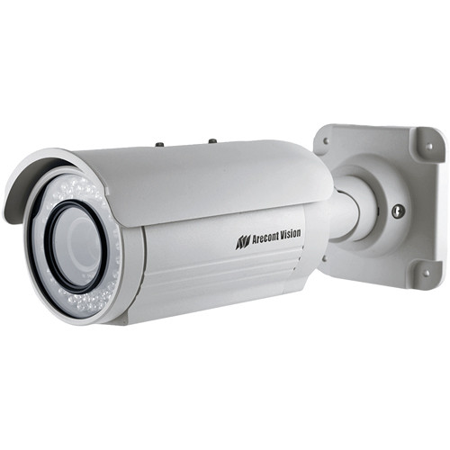 Arecont Vision AV1125DN 1.3 MP Day/Night MegaView PoE IP Camera