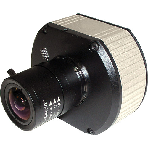 Arecont Vision AV1310 1.3 Megapixel IP MegaVideo Color Camera