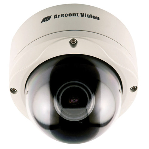 Arecont Vision AV1355DN-16 IP MegaDome Day/Night Camera