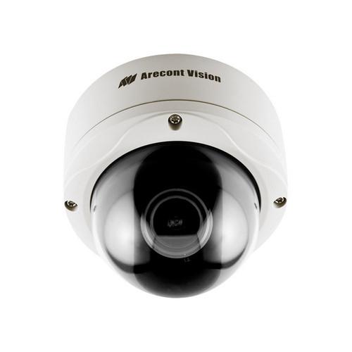 Arecont Vision AV2155-16 IP MegaDome Color Camera (2 MP)