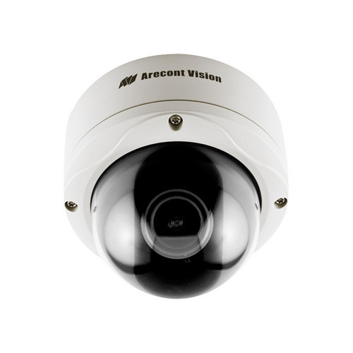 Arecont Vision AV2155-1HK IP MegaDome Color Camera with Heater (2 MP)