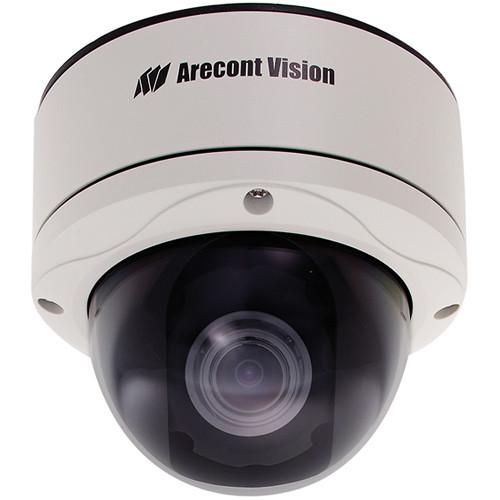 Arecont Vision AV2255AM 1080p Day/Night IP MegaDome 2 Camera