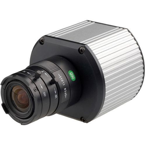 Arecont Vision 3 Megapixel  H.264 IP Camera