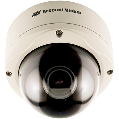 Arecont Vision 5 Megapixel MegaDome H.264 IP Camera