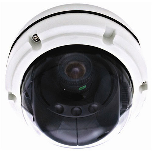 """Arecont Vision DOME 4-I 4"""" Indoor/Outdoor Vandal Resistant Dome"""