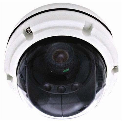 "Arecont Vision DOME 4-O 4"" Outdoor Vandal Dome with Heater for MegaVideo Cameras"