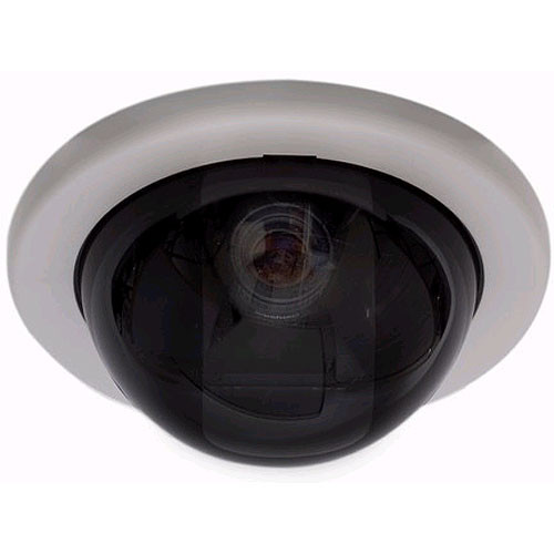 "Arecont Vision Dome 5-I Indoor 5"" Recessed Dome"