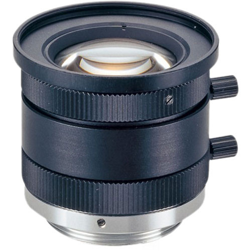 """Arecont Vision M0814-MP Computar  2/3"""" C Mount 8mm f/1.4 Lens for Megapixel Camera"""