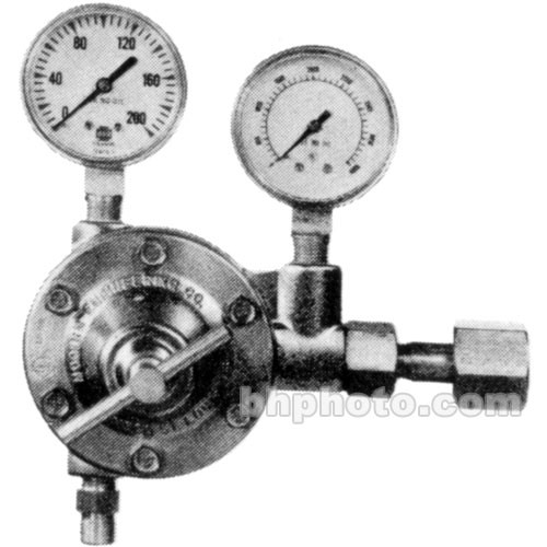 Arkay PR-17 Nitrogen Pressure Regulator With Coupling