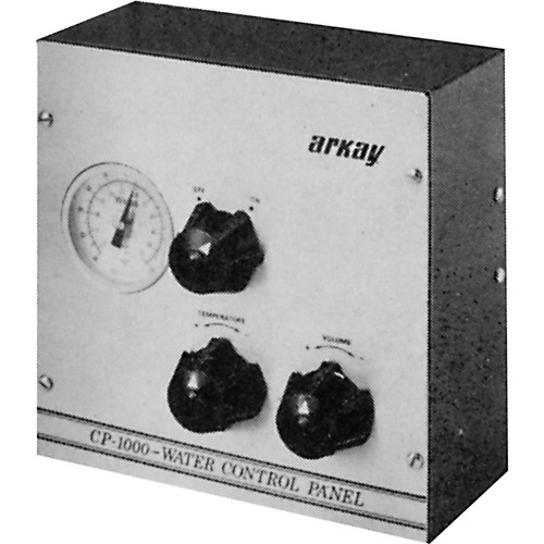 Arkay CP1000 Water Temperature Control Panel