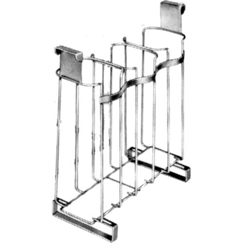 Arkay 81-8RRMH Dual Processing Reel Rack