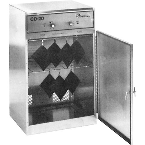 "Arkay Film Drying Cabinet (CD-20)for 20-8x10"" or 5-16x20"" Sheets"