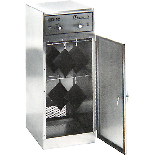 """Arkay Film Drying Cabinet (CD-10) for 10-8x10"""" or 5-12x17"""" Sheets"""
