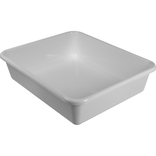 """Arkay 20D Plastic Developing Hypo Tray for 20 x 24"""" Paper (5"""" Deep)"""