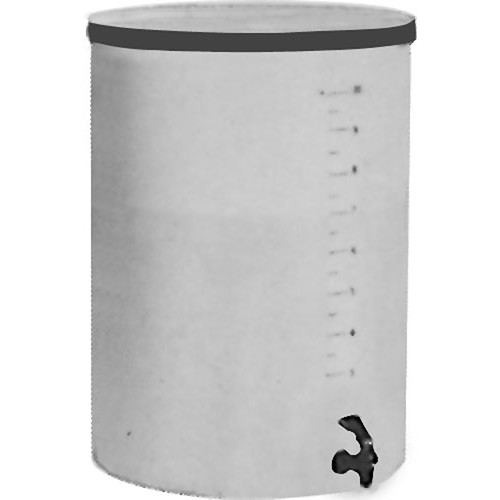 Arkay PRT-5FLC Complete Storage Tank (5 Gallon) with Floating Lid