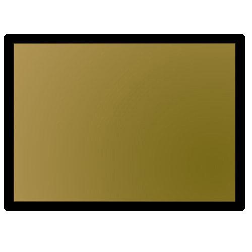 "Arkay SL5-L 5x7"" Filter For The SL-5 Safelight (OC-Amber)"