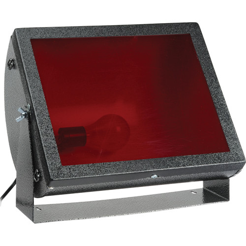 Arkay Darkroom Safelight (SL10-R) with Red Filter - 10 x 12""