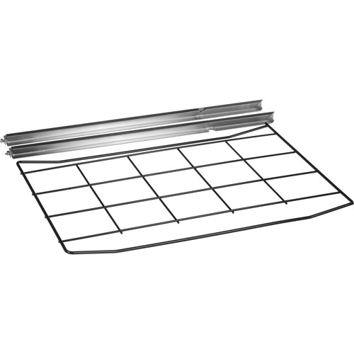 Arkay CD-40R Print Drying Racks (4 Piece) with 8 Wall Channels for CD-10 and 40 Drying Cabinets
