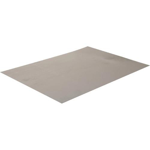 """Arkay Chrome Ferrotype Plate for Drying Prints (12 x 17"""")"""