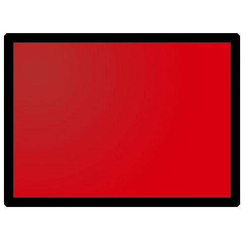 "Arkay Darkroom Safelight(SL10-L)Red Filter for The SL-10 - 10x12"""