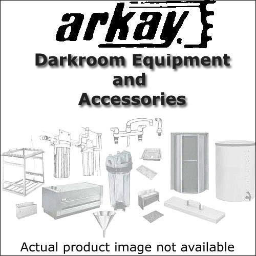 Arkay EW/MB Mounting Bracket for the RG-1806 / RG-5022 Eye-Wash Stations