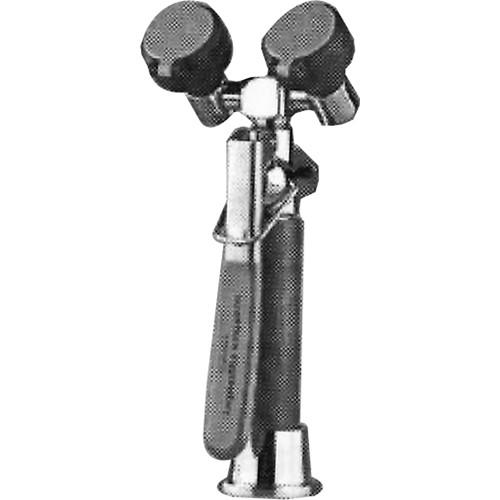 Arkay RG-5022 Eye Wash Station - Deck Mounted