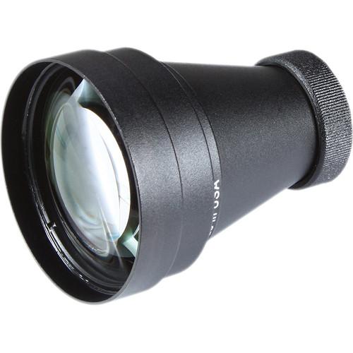 Armasight by FLIR ANAF3X0002 3x A-Focal Lens