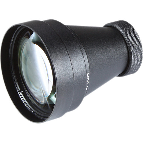 Armasight ANAF3X0002 3x A-Focal Lens