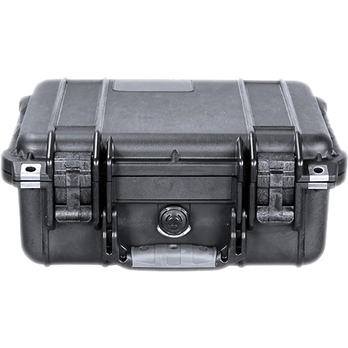 Armasight ANHC000001 SKB Military-Standard Case (Black)