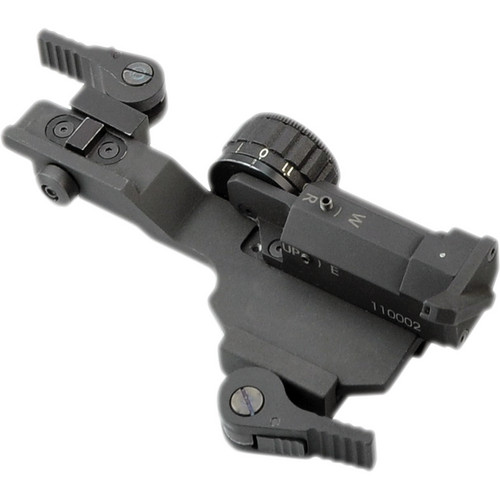 Armasight by FLIR ANKI000001 AIM Advanced Integrated Mount