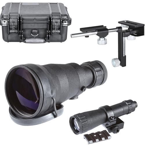 Armasight ANKI000005 NYX 14 Long Range Kit