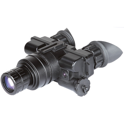 Armasight NKGNYX7C012MDS1 GEN 2+ SD Night Vision Goggles - Standard Definition