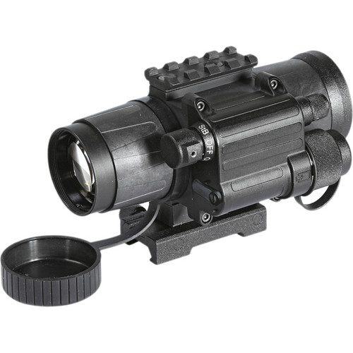 Armasight by FLIR NSCCOMINI139DA1 CO-Mini GEN 3 Alpha Day / Night Vision Clip-On System