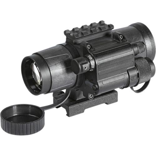 Armasight by FLIR NSCCOMINI139DA1 CO-Mini GEN 3 Alpha Day / Night Vision Clip-On System