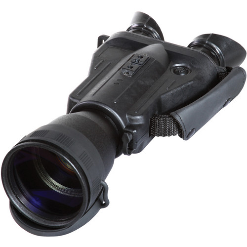 Armasight by FLIR Discovery 5x Gen 3-Bravo NV Bi-Ocular