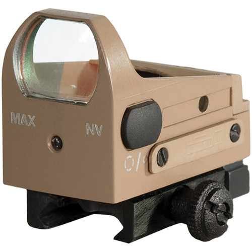 Armasight by FLIR DAS01XX25MCSTAN MCS Scope (Tan)