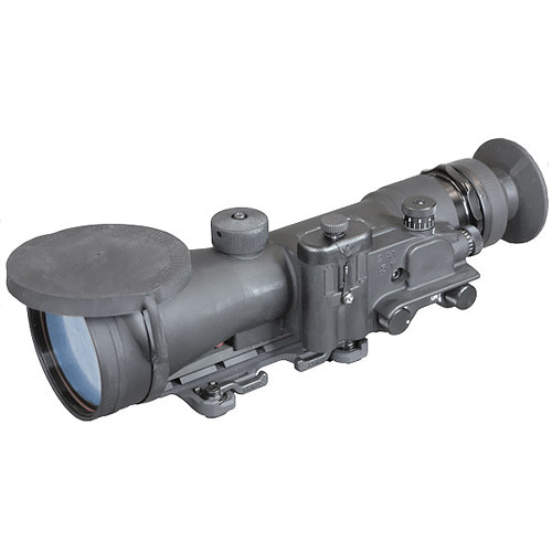 Armasight RAPTOR 4x Advanced U.S. Military Issue Weapon Sight