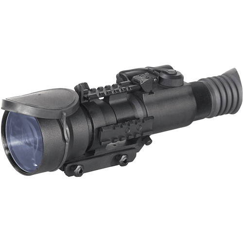 Armasight Nemesis4x SD GEN 2+ Night-Vision Rifle Scope