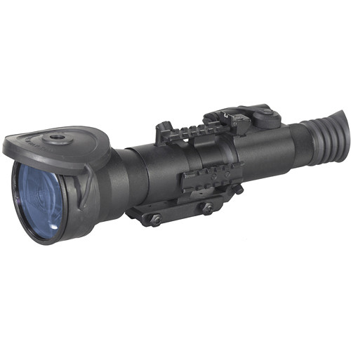 Armasight Nemesis6x ID GEN 2+ Night-Vision Rifle Scope