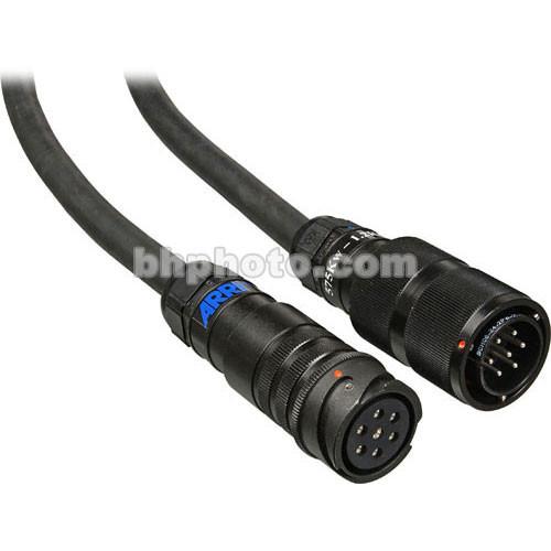 Arri Head to Ballast Cable for HMI Fresnel 200 - 50'