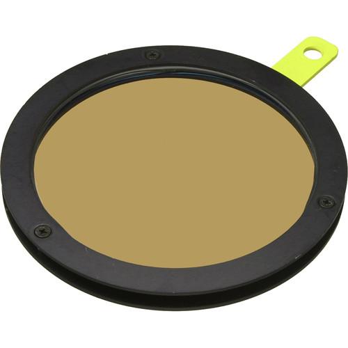 ARRI Filter, Glass for Pocket-Lite 200 - 3/4 CTO