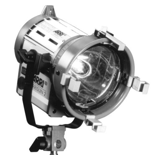 ARRI Arrisun 2 HMI PAR One Light Kit (90-250VAC/24-30VDC)