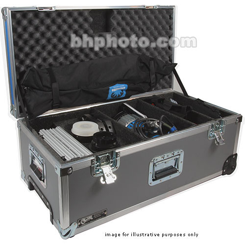Arri Case for Pocket Par 400W Lighthouse Kit